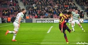 barcelona 6-1 celtic