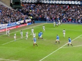 celtic vs rangers old firm derby