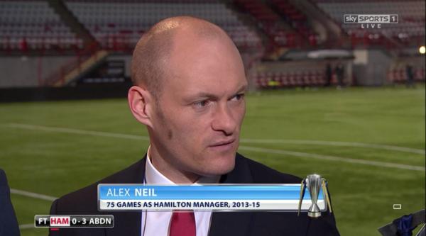 Alex Neil