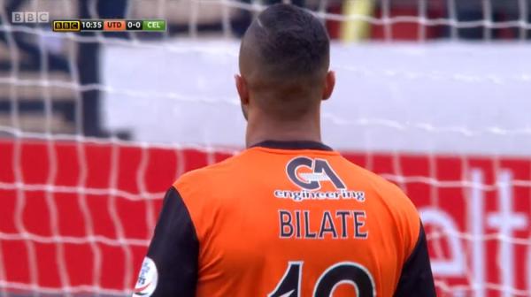 Mario Bilate