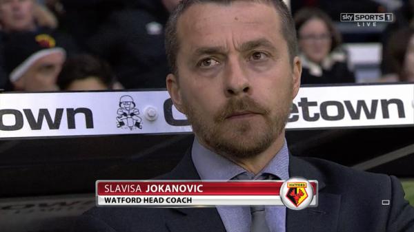Slavisa Jokanovic