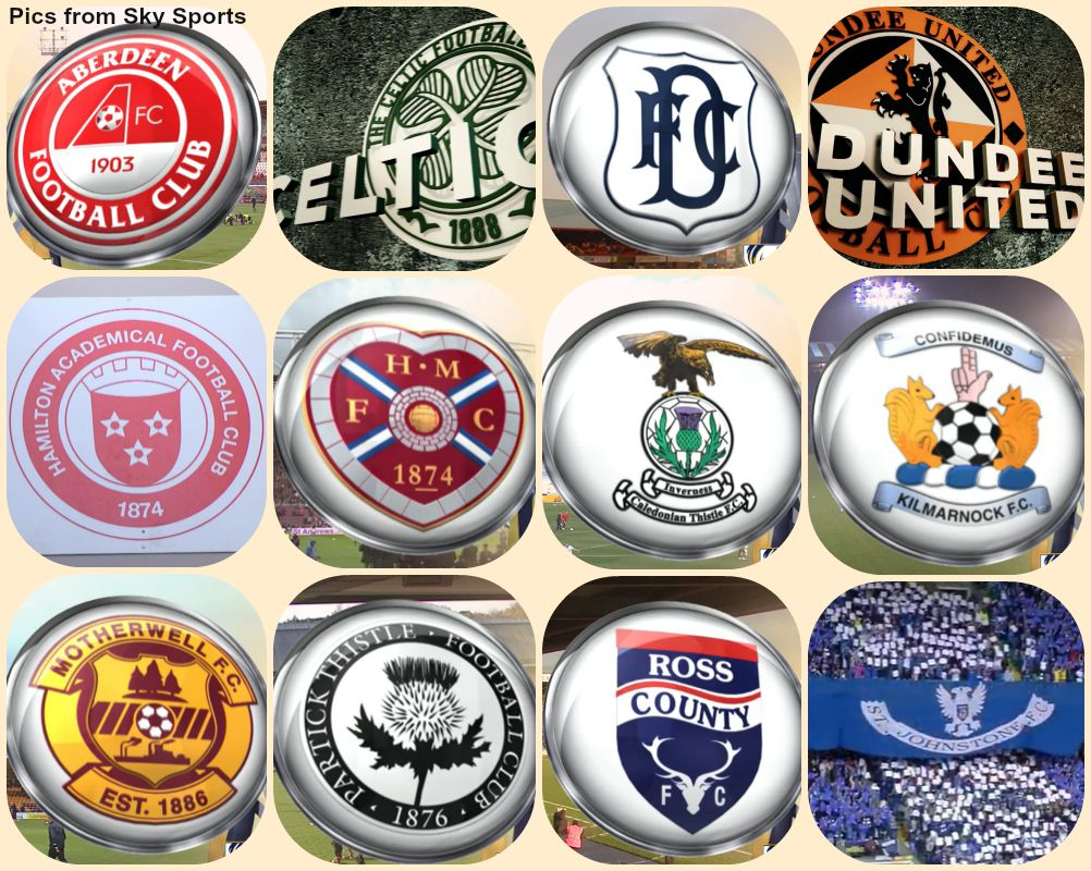 Scottish Premiership Opening Weekend 2015/16PREVIEW
