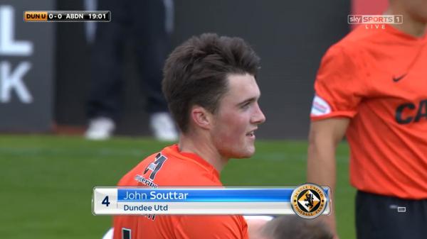 John Souttar