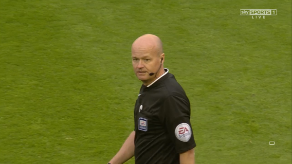 Lee Mason (Middlesbrough v Brentford PO SF 2nd leg - 15th May 2015)
