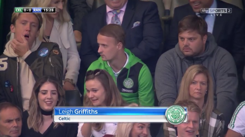 griffiths-in-stands