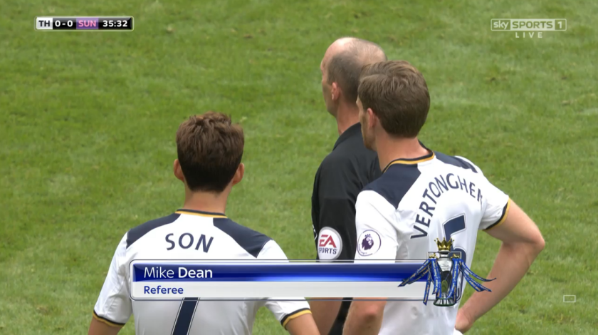 mike-dean-referee-spurs-v-sunderland-18th-sept-2016