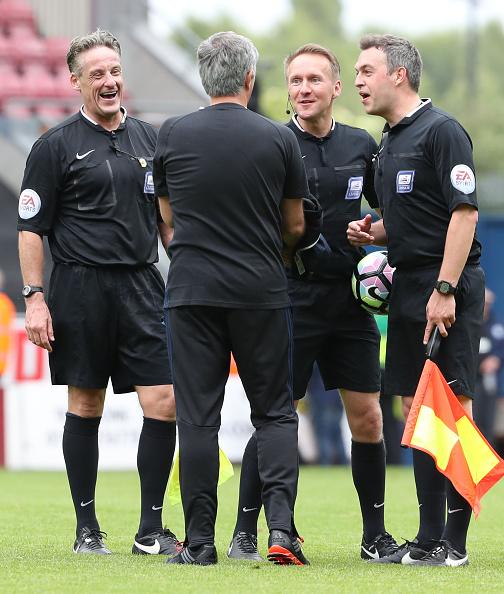 Wigan Athletic v Manchester United - Pre-Season Friendly